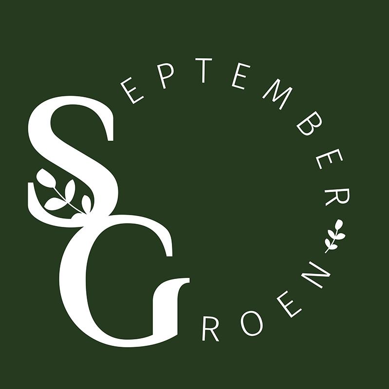 Branding Septembergroen